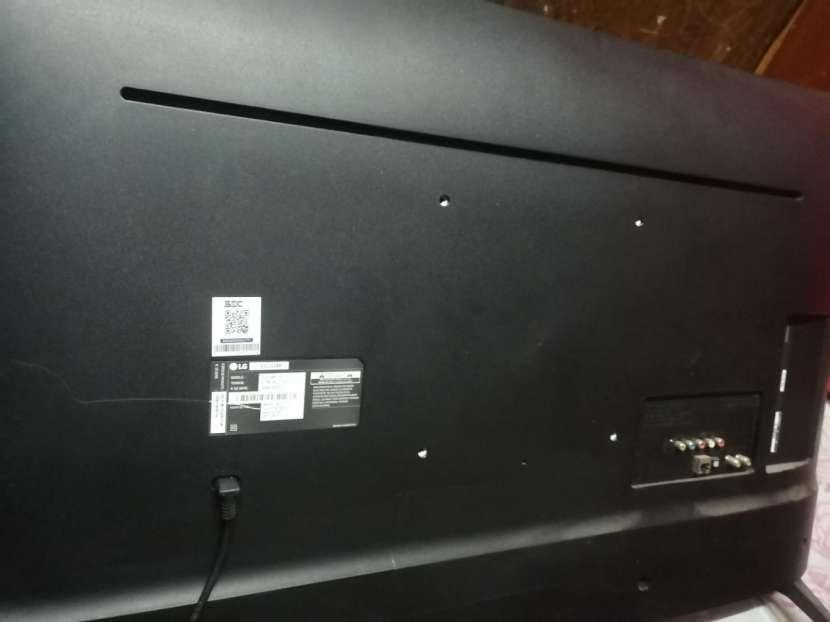 LG Smart TV IA 43 pulgadas - 4