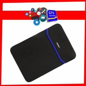 "Funda para notebook a-kp12 15,6"" azul"