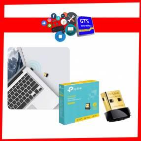 Adaptador usb wifi tp-link tl-wn725n 150mbps