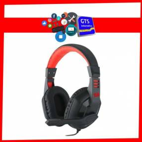 Auricular headset Redragon Ares H120