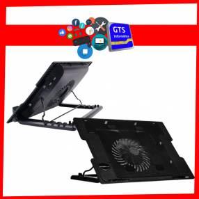 Cooler para notebook argomtech arg-cf-1594 ajustable