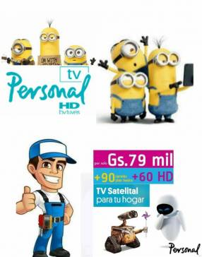 Personal TV HD