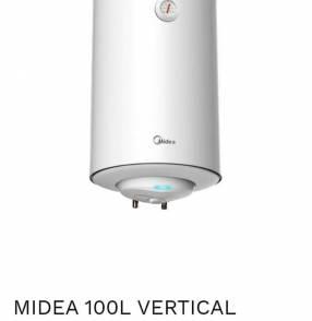 Termocalefón de 100L vertical