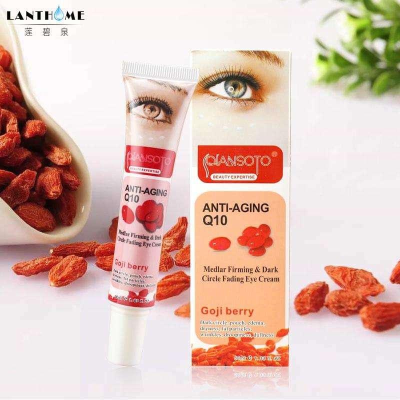 Crema Anti-aging Q10 - 0