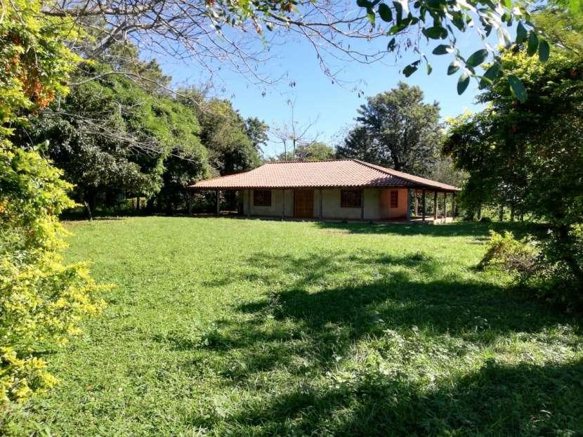Terreno de 15 hectáreas en Paraguarí - 0