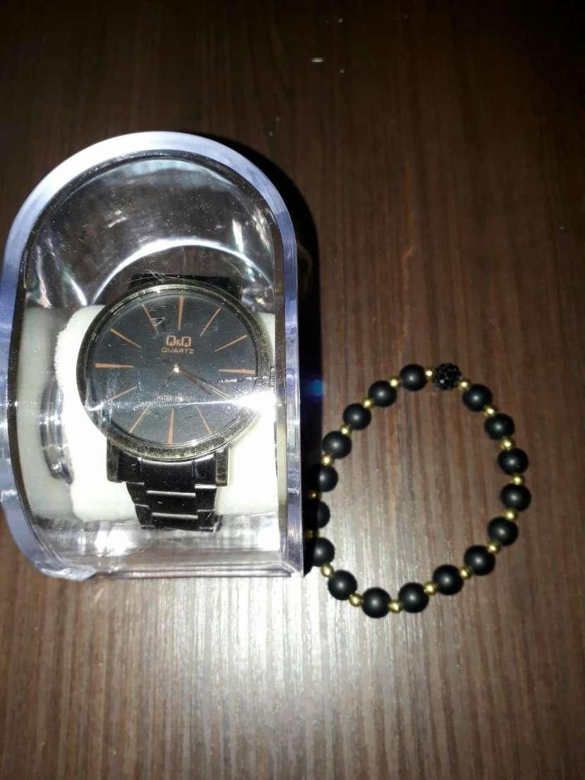 Reloj Quartz - 0