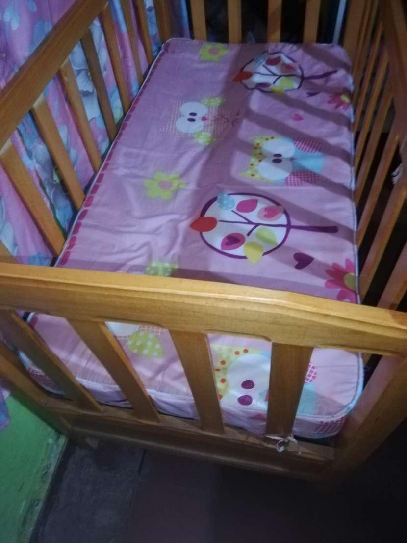 Cuna para bebé - 0