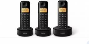 Teléfono Philips D130
