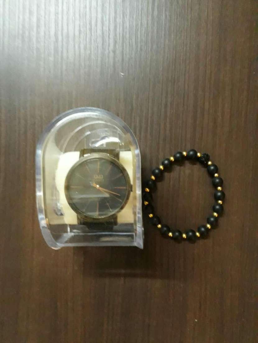 Reloj Quartz - 1