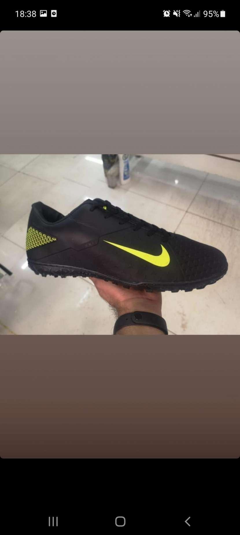 Champion Nike - 1