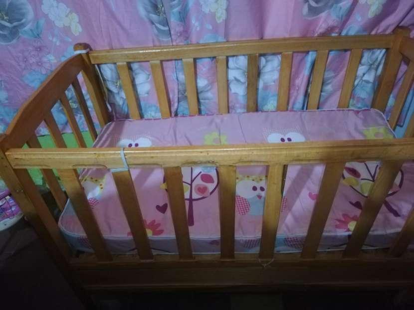 Cuna para bebé - 1