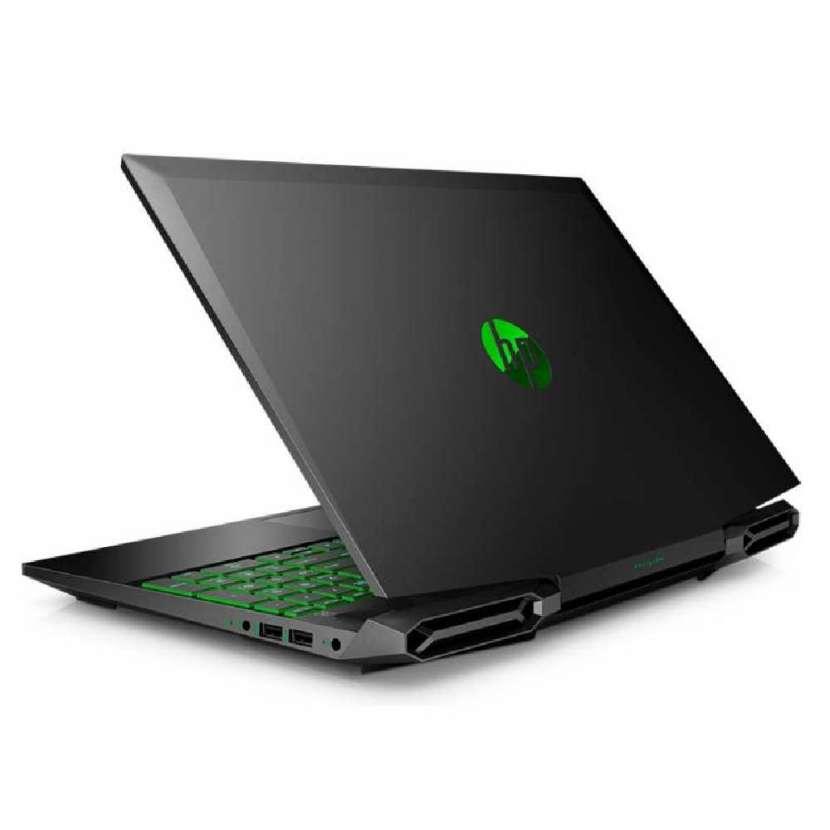 Notebook HP Pavilion gamer 15-DK1010CA i5-10300H - 0