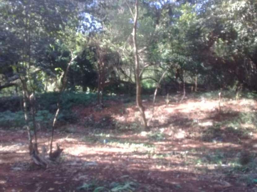 Terreno de 8.900 m2 Salinas San Antonio fondo con arroyo guazú - 4