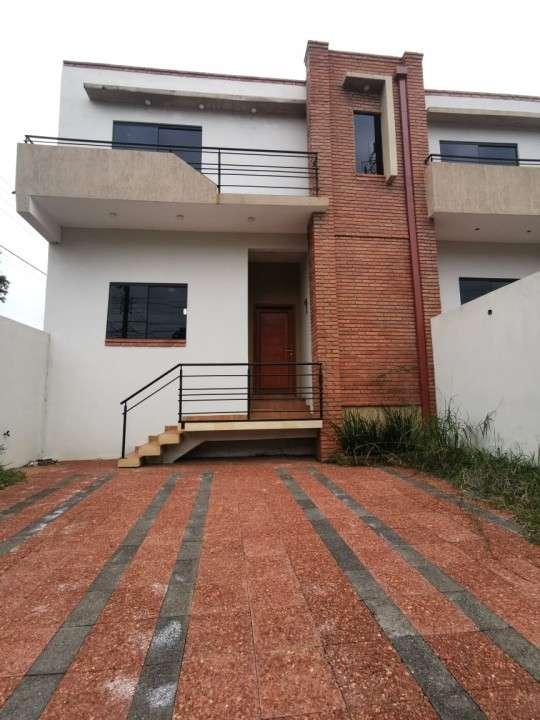 Duplex a estrenar Villa Elisa E2387 - 0