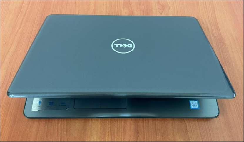 """Dell 5567 Intel i5 15.6"""" SSD - 7"""