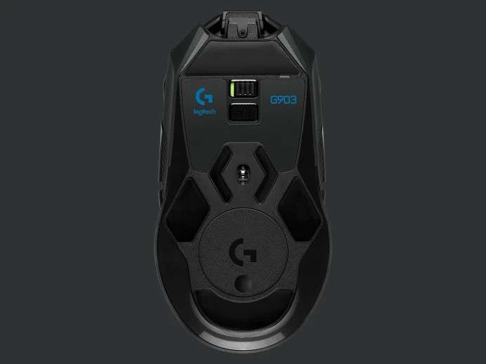 Mouse Gaming Logitech G903 910-005086 - 2