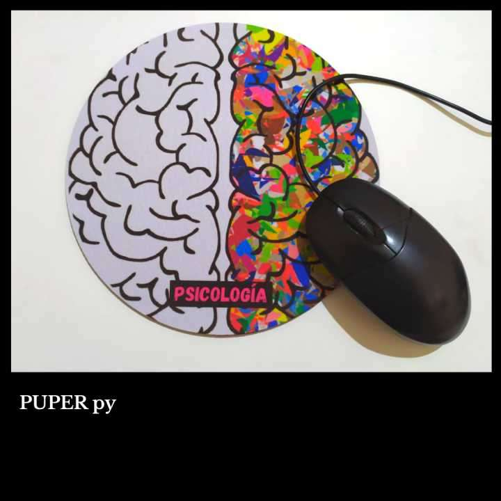 Mouse pad personalizados - 1