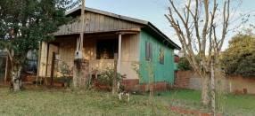 Casa en Naranjal Alto Paraná