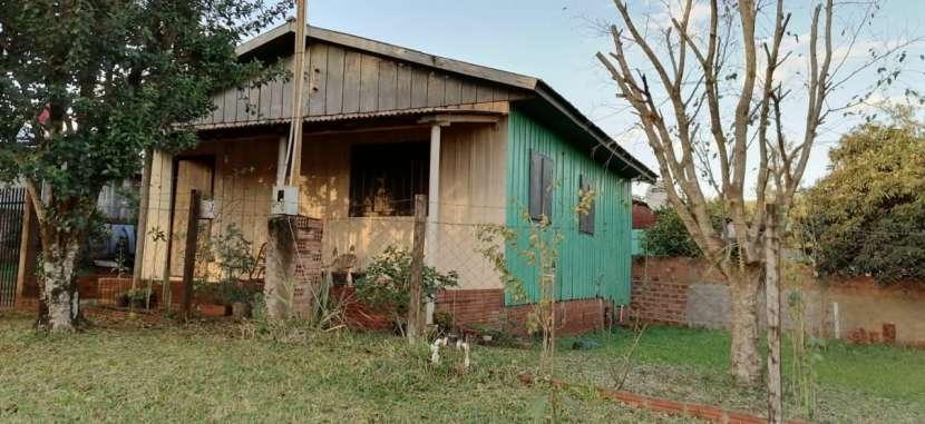 Casa en Naranjal Alto Paraná - 0