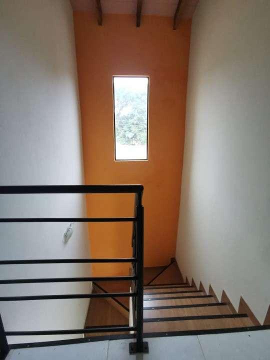 Duplex a estrenar Villa Elisa E2387 - 5