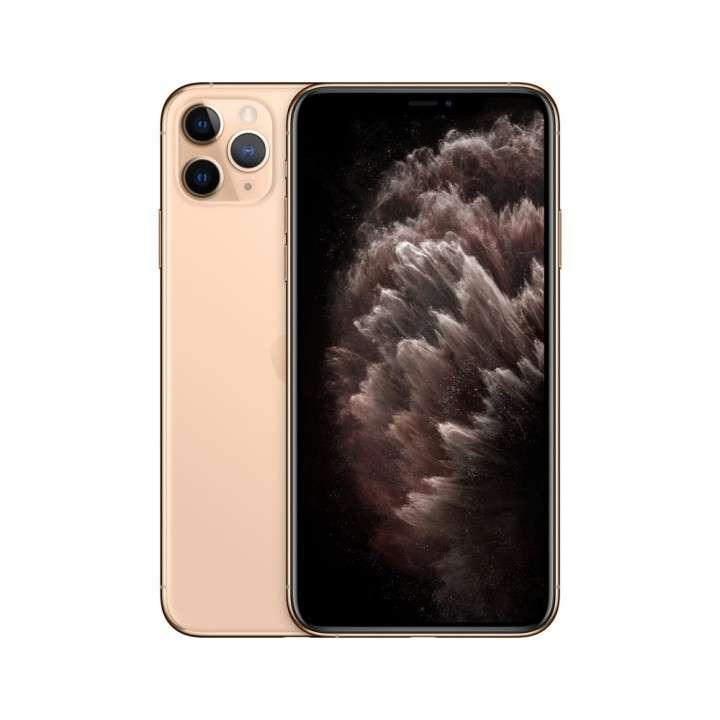 iPhone 11 Pro Max de 64 gb - 0