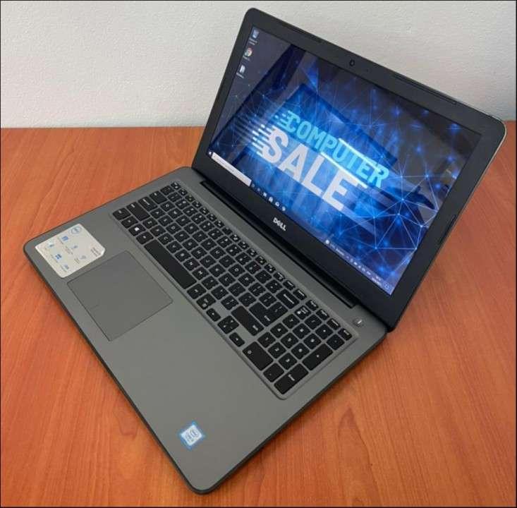 """Dell 5567 Intel i5 15.6"""" SSD - 3"""