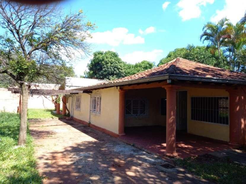 Casa en Ñemby - 0