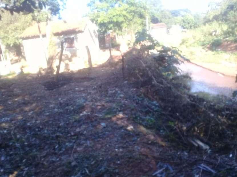 Terreno de 8.900 m2 Salinas San Antonio fondo con arroyo guazú - 3