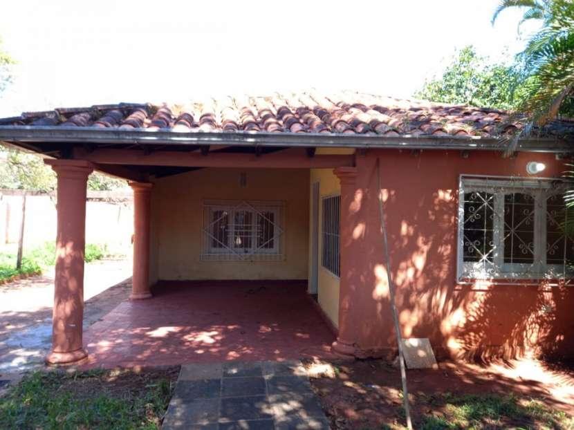 Casa en Ñemby - 1