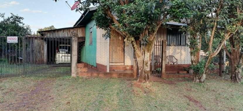 Casa en Naranjal Alto Paraná - 2