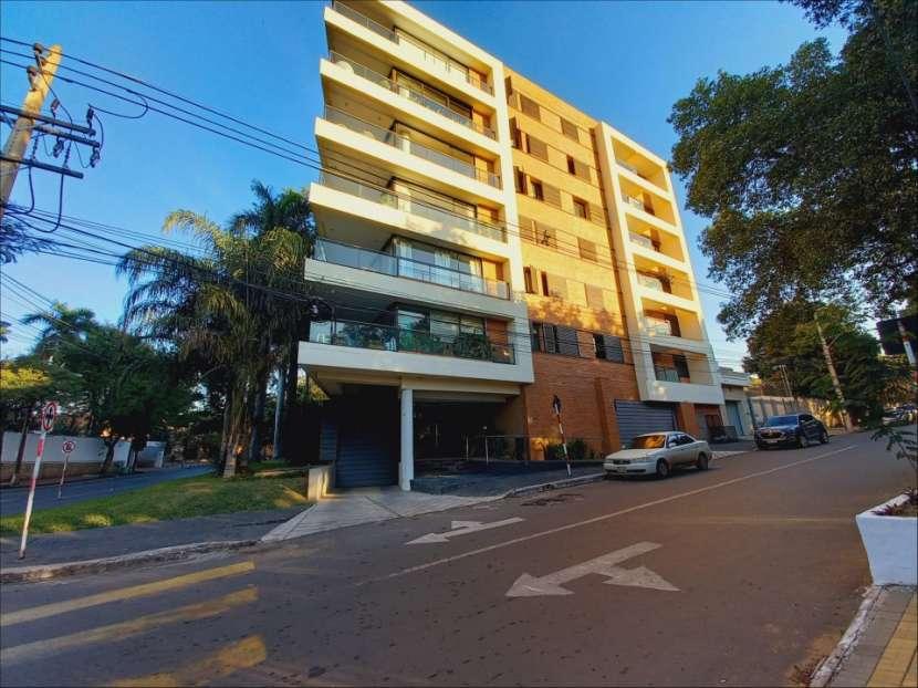 Departamento en el Edificio Santos Plaza - 8