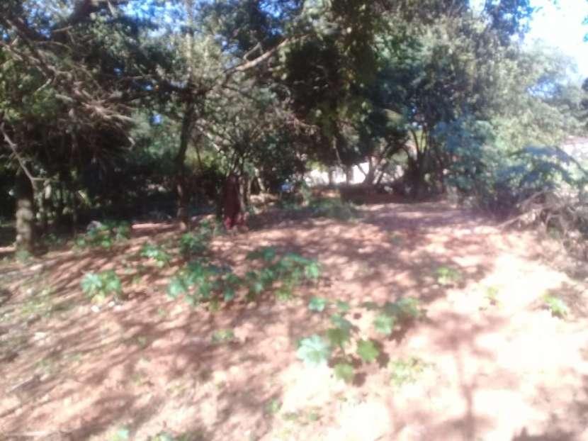 Terreno de 8.900 m2 Salinas San Antonio fondo con arroyo guazú - 8