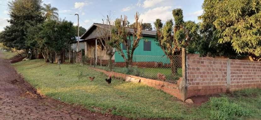 Casa en Naranjal Alto Paraná - 1