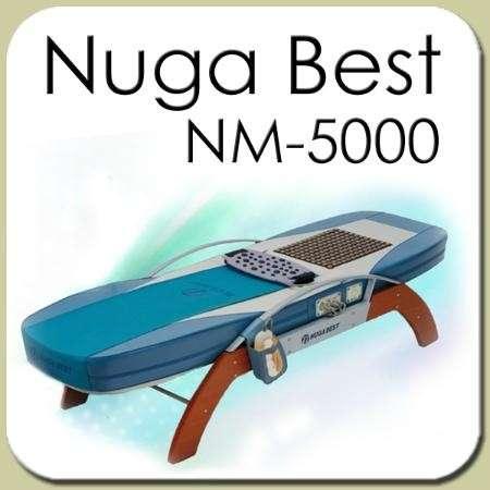 Cama Nuga Best - 0