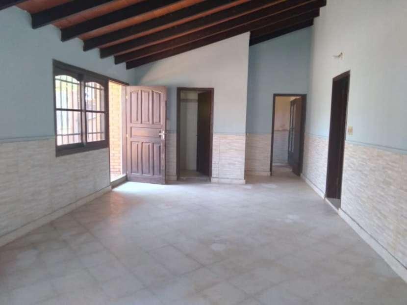Casa en Mariano Roque Alonso - 1