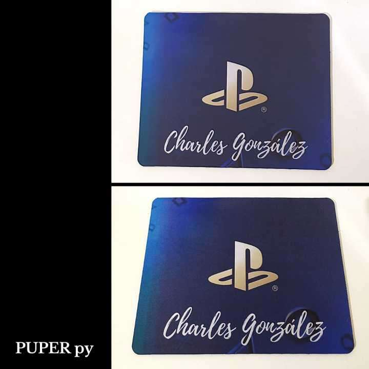 Mouse pad personalizados - 2