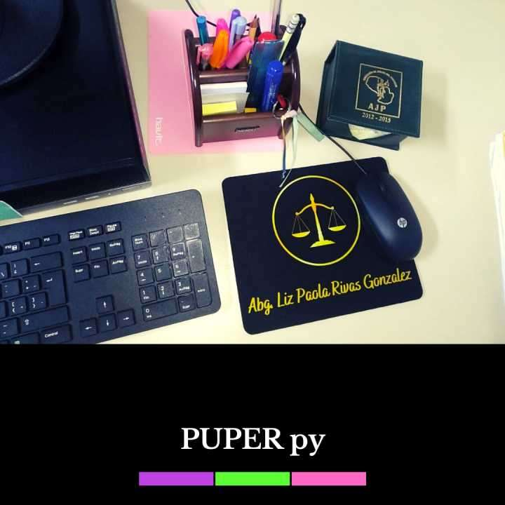 Mouse pad personalizados - 3