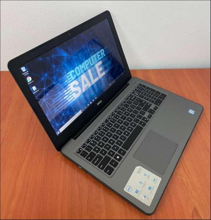 """Dell 5567 Intel i5 15.6"""" SSD - 2"""