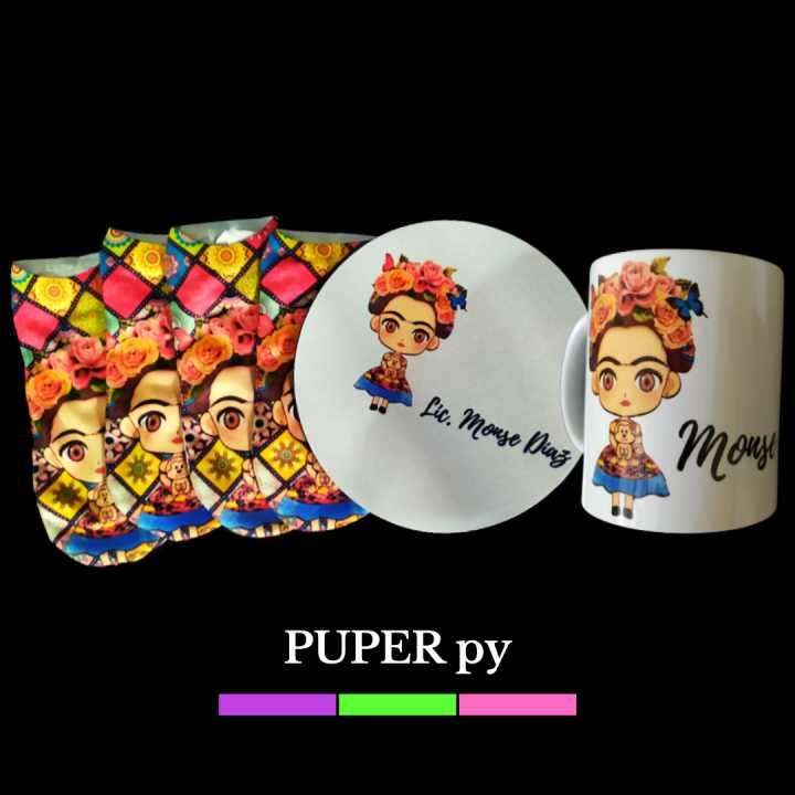 Mouse pad personalizados - 5