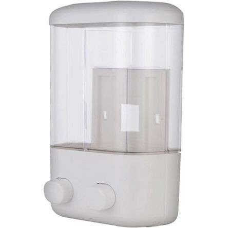 Dispenser de jabón doble 760 ml (3065) - 0