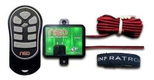 Control a larga distancia Infratron Neo - 0