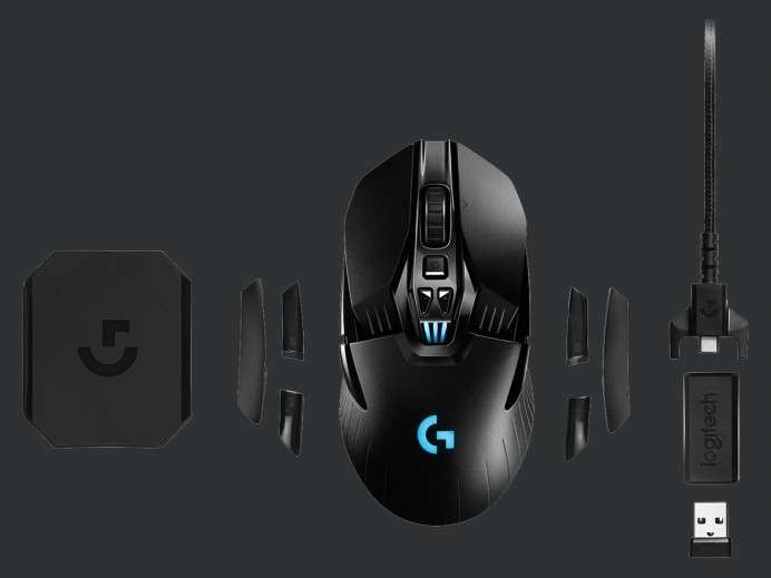 Mouse Gaming Logitech G903 910-005086 - 5