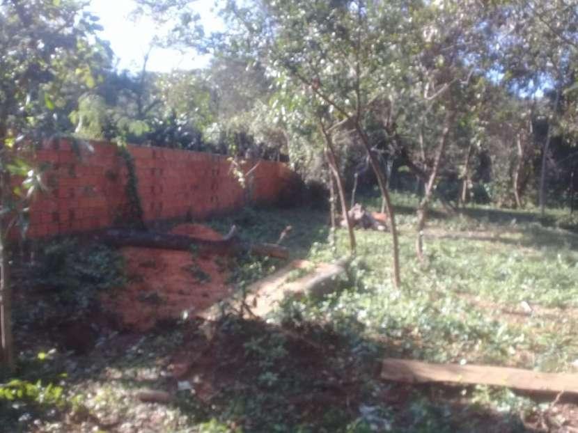 Terreno de 8.900 m2 Salinas San Antonio fondo con arroyo guazú - 6