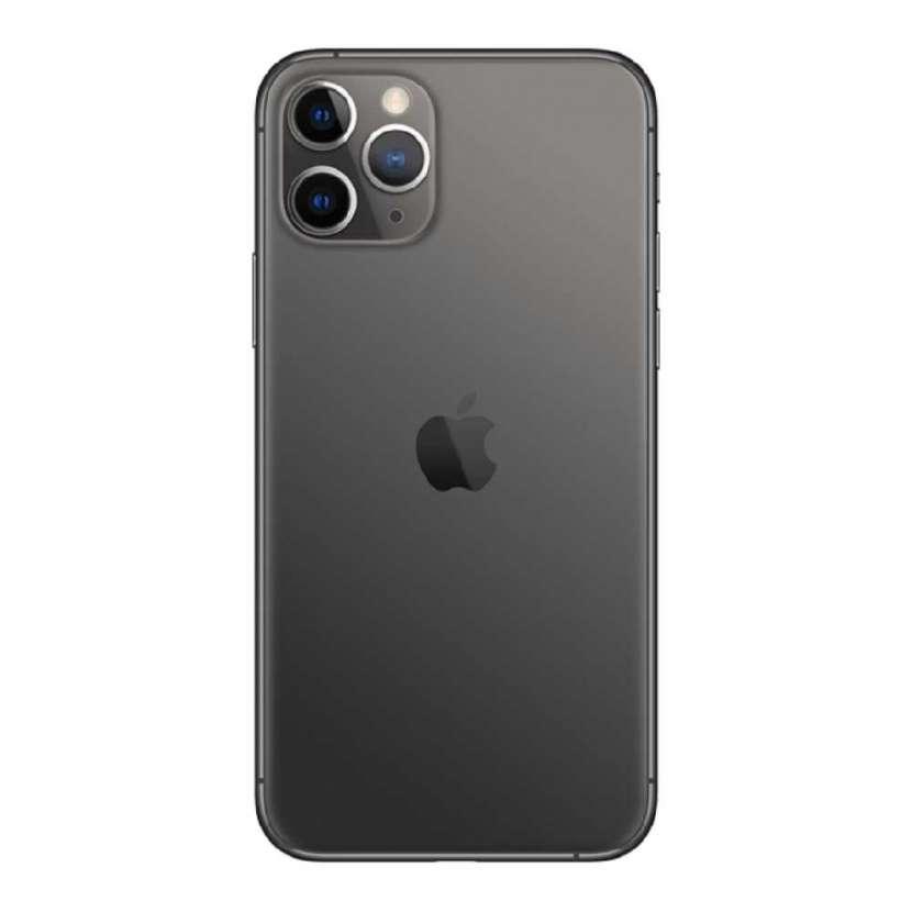 iPhone 11 Pro Max 64 gb negro - 1