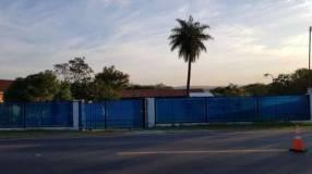 Casa quinta en Pirayú