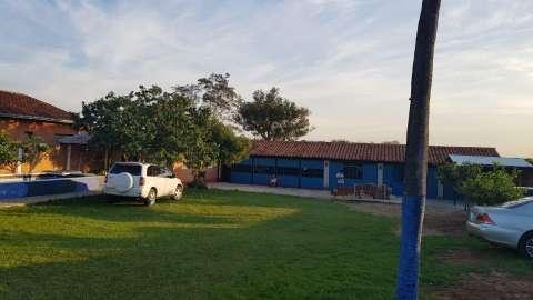 Casa quinta en Pirayú - 1