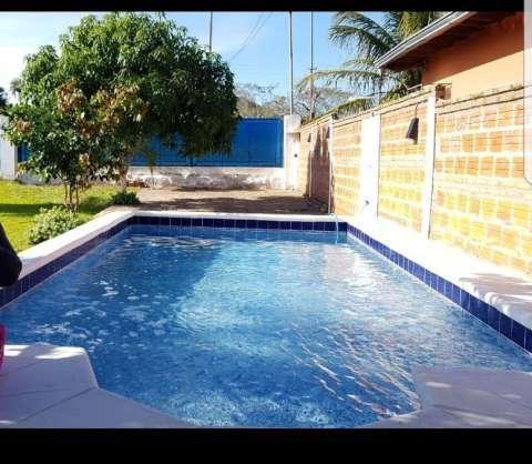 Casa quinta en Pirayú - 2
