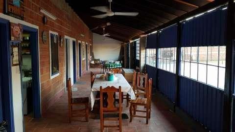 Casa quinta en Pirayú - 5