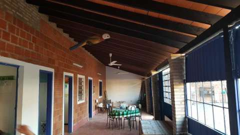 Casa quinta en Pirayú - 6