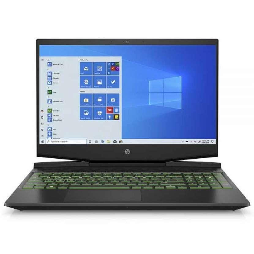 Notebook HP Pavilion gamer 15-DK1010CA i5-10300H - 1